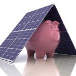 Dofinansowanie na ogrzewanie solarne