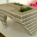 Kreatywne meble z upcyklingu