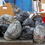 Jak zmniejszyć ilość śmieci w domu?