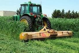 Dofinansowanie rolnictwa ekologicznego