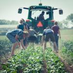 Oferta kredytowa dla młodych rolników
