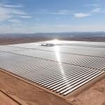 Elektrownia słoneczna jak mały reaktor jądrowy